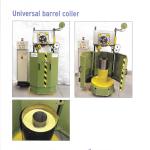 Universal Barrel Coiler