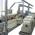 Electrolytic Degreasing Device up to 12 m-sec