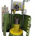 Universal Barrel Coilers HTW 300/800