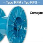 Reel Type RFM / RFS