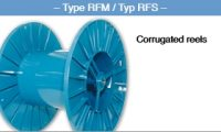 Reel Type RFM / RFS