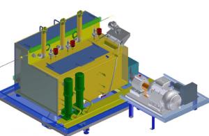 Wire Machine Systems Rotor Jet