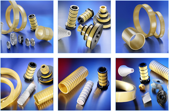 variety of drawing capstans