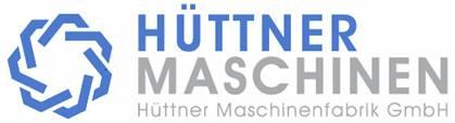 Hüttner Logo for sign
